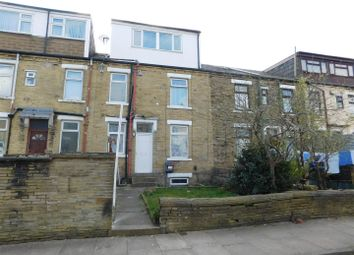 3 bed terraced house for sale in Flaxton Place, Bradford BD7