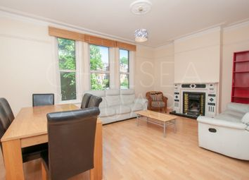 Thumbnail 4 bed flat to rent in Mill Lane, West Hampstead