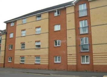 Thumbnail 2 bed flat to rent in Corporation Street, Swindon