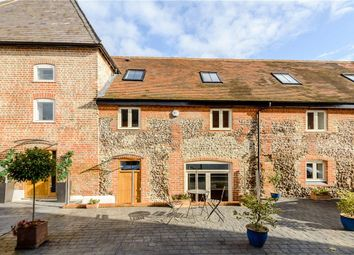 The Maltings, Hart Street, Henley-On-Thames RG9. 3 bed terraced house for sale