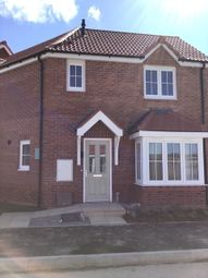 Thumbnail 3 bed detached house to rent in Llys Walsh, Rhyl