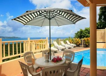 Thumbnail 3 bed villa for sale in Mango Tree Villa, Trouya, Gros Islet, St Lucia
