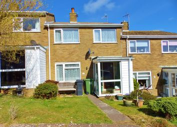 Thumbnail 3 bed terraced house for sale in Hill Road, Eastbourne