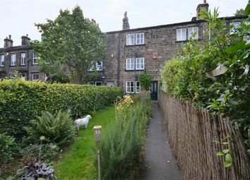 Thumbnail 3 bed cottage for sale in Moorfields, Bramley, Leeds, West Yorkshire