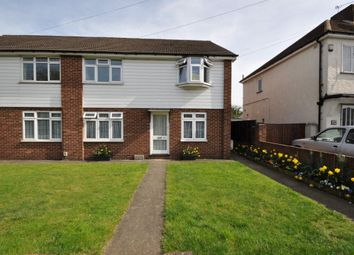 Thumbnail 2 bed maisonette to rent in Ardleigh Green Road, Hornchurch