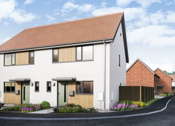 3 bed semi-detached house for sale in Swans Nest, Brandon Road, Swaffham PE37