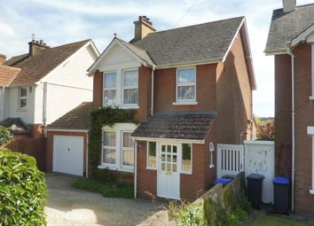 Thumbnail 3 bed detached house for sale in Shaftesbury Road, Wilton, Salisbury