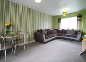 Thumbnail 2 bed flat for sale in Ken Road, Kilmarnock, East Ayrshire
