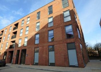Thumbnail 2 bed flat to rent in Friars Orchard, Gloucester