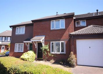 Thumbnail 3 bed terraced house for sale in Ladysmith Close, Christchurch, Dorset