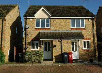 Thumbnail Property to rent in Trumper Way, Cippenham, Slough