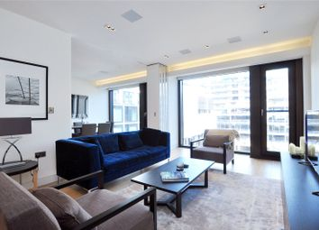 Thumbnail 3 bed flat for sale in Roman House, London