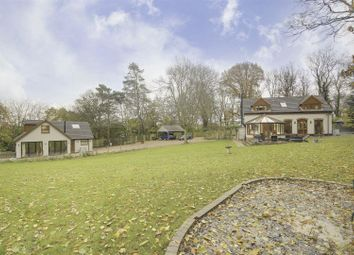 Thumbnail 4 bed barn conversion for sale in Georges Lane, Arnold, Nottinghamshire