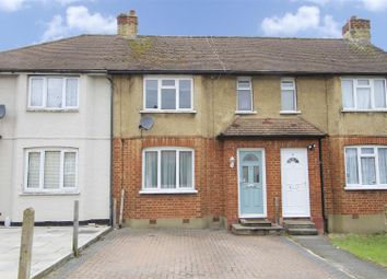 3 bed terraced house for sale in Snowden Avenue, Hillingdon, Uxbridge UB10