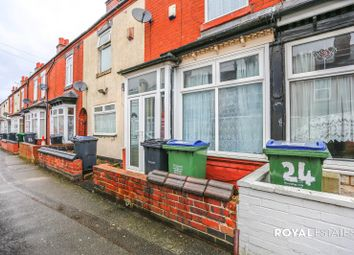 Thumbnail 2 bed terraced house to rent in Gresham Road, Oldbury, West Midlands