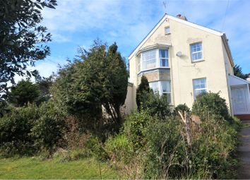 Thumbnail 5 bed detached house for sale in Winner Hill Road, Paignton