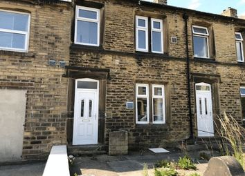 Thumbnail 2 bed terraced house to rent in Eleanor Street, Hillhouse, Huddersfield