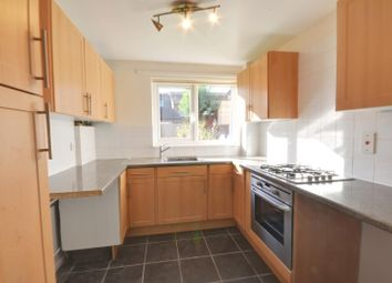 Thumbnail 1 bed maisonette to rent in Myrtleside Close, Northwood, Middlesex