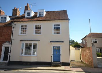 4 bed semi-detached house for sale in Queen Street, Emsworth PO10