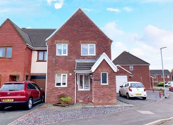 Thumbnail 3 bed end terrace house for sale in Springfields, Llanelli