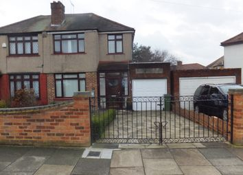 Thumbnail 3 bed shared accommodation to rent in Duncroft, Plumstead