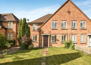 Thumbnail 2 bed maisonette for sale in Tolcarne Drive, Pinner, Middlesex