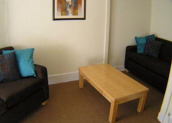 Thumbnail 2 bed flat to rent in Leith Walk, Leith, Edinburgh