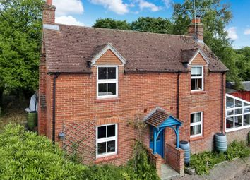 Thumbnail 3 bed cottage for sale in Gladstone Lane, Cold Ash, Thatcham
