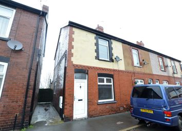 Thumbnail 2 bed end terrace house for sale in Clifford Street, Cudworth, Barnsley