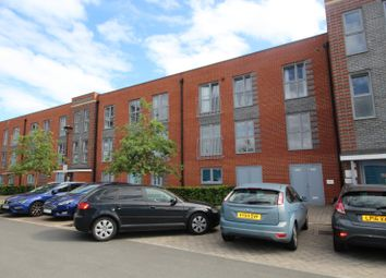 Thumbnail 3 bed flat for sale in Ashcombe House, Meridian Way, Southampton, Hampshire