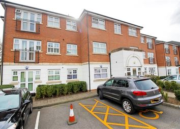Thumbnail 2 bed flat to rent in Bressay Drive, London