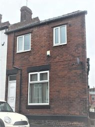 Thumbnail 2 bed end terrace house to rent in Cartmell Road, Sheffield