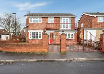 Thumbnail 5 bed detached house for sale in Catton Place, Wallsend, Tyne And Wear