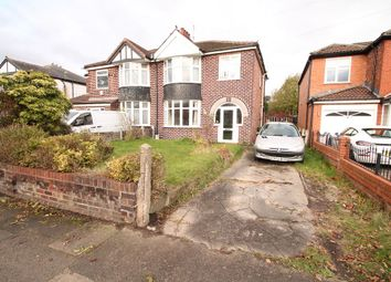 Thumbnail 3 bedroom semi-detached house to rent in Woodhouse Lane, Sale