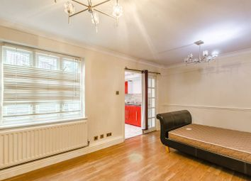 Thumbnail 3 bed end terrace house for sale in Lordship Lane, East Dulwich, London