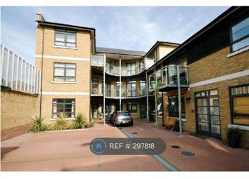 Thumbnail 1 bed flat to rent in Shanklin Road, London