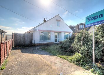 Thumbnail 2 bed bungalow for sale in Windmill Hill Road, Glastonbury