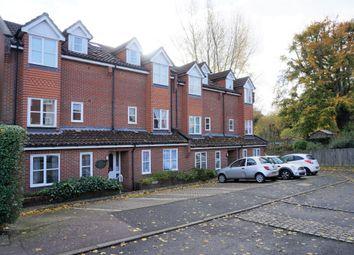 Thumbnail 1 bedroom flat for sale in Hasletts Close, Tunbridge Wells