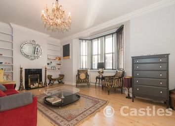 Thumbnail 2 bed flat for sale in Grand Parade, Green Lanes, London