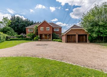 5 bed detached house for sale in Bedford Road, Northwood HA6