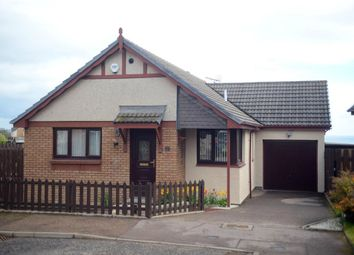 Thumbnail 3 bed detached bungalow for sale in Cove Place, Cove, Aberdeen