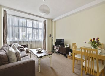 Thumbnail 1 bed flat to rent in Chepstow Court, Chepstow Crescent, London