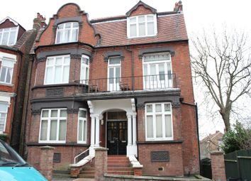 Thumbnail  Detached house to rent in Parsifal Road, London