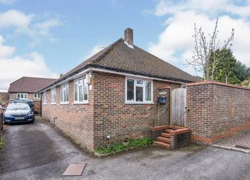 Thumbnail 4 bed bungalow for sale in High Street, Nutley, Uckfield, East Sussex