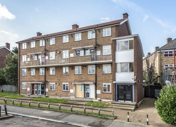Thumbnail 2 bed flat for sale in Bell Green Lane, London