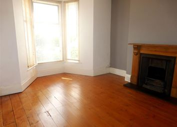 Thumbnail 3 bed property to rent in Southern Terrace, Mutley, Plymouth