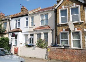 Thumbnail 3 bedroom terraced house for sale in Sandringham Road, Willesden, London