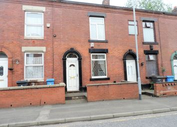 Thumbnail 2 bed terraced house for sale in 224 Garforth Street, Chadderton