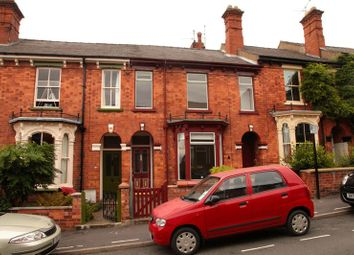 Thumbnail 4 bed shared accommodation to rent in North Parade, Lincoln