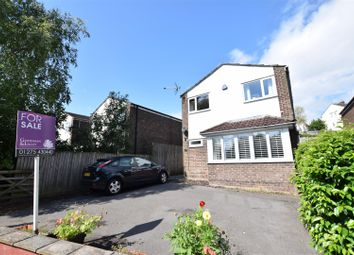 Thumbnail 3 bed detached house for sale in Rippleside, Portishead, Bristol
